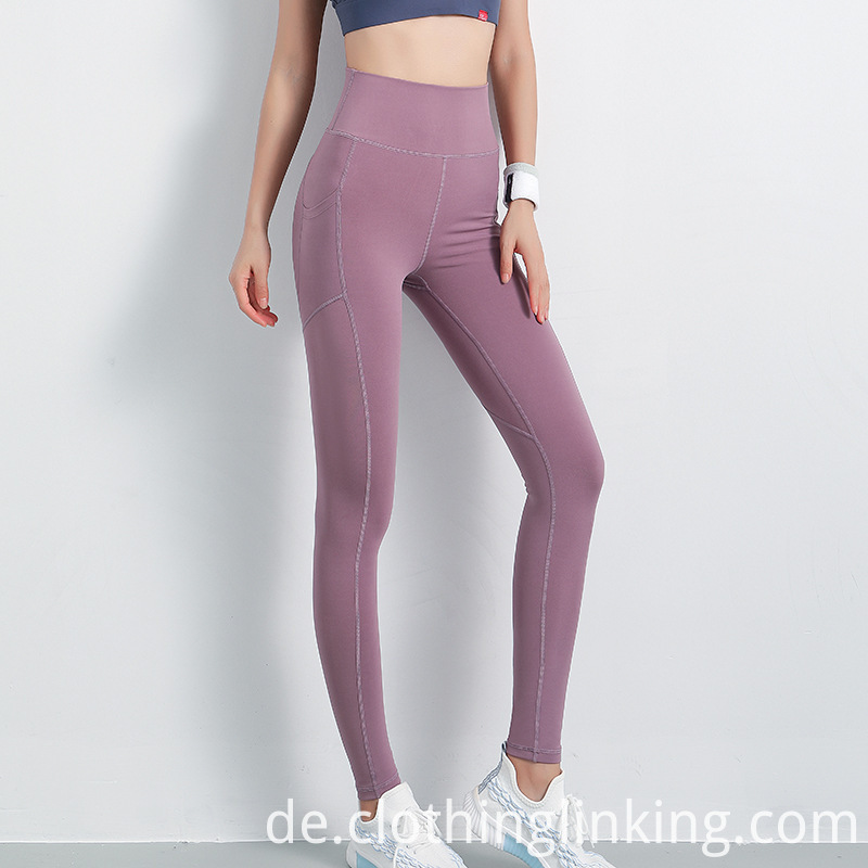 Best hig waisted yoga pants with pocket
