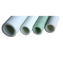 FR4 G10 Epoxy Glass-fiber Cloth Tube