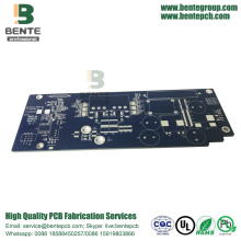 Shenzhen Custom Prototype PCB Assembly