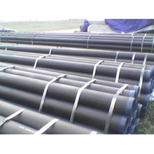 norma DIN st44 / tubulação de aço sem costura da carbono st52