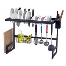 Geschirrabtropf- und Tablett-Set