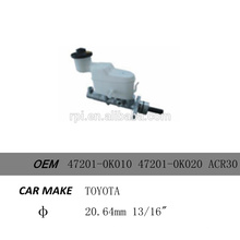 GENUINE QUALITY HOT SELLING AUTO BRAKE MASTER CYLINDER ACR30