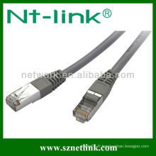 23awg rj45 cat6 sftp patch cord