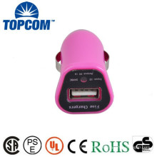 Mini usb car charger, usb car adapter , Wholesale usb charger