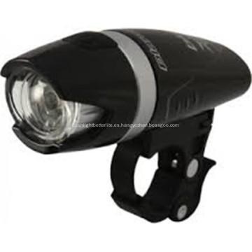 Cree LED bicicleta luz con batería