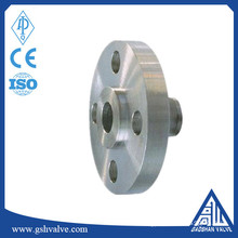 high quality carbon steel loose hubbed flange