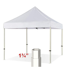 Waterproof 10ftx10ft Trade Show Tent White Wedding Tent