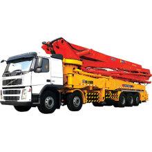 49 Ton Concrete Pump Truck, Truck (HHB56)