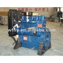 30KW Weifang Diesel Engine