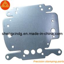 Stamping Punching Machine Aluminium Parts (SX013)