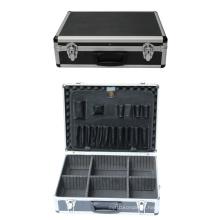 Kit de herramientas de aluminio