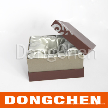 Deluxe Paper Cardboard Gift Wine Box