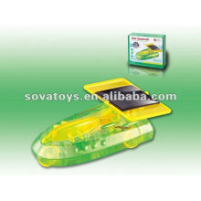 new design solar power toy