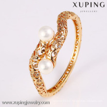 50826 Xuping jewelry Fashion Woman special design Bangle with 18K Gold Plated