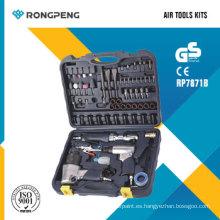 Kits de herramientas neumáticas Ronngpeng RP7871b