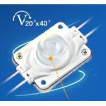Retroiluminação LED de alta potência para Lightbox