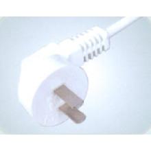 China CCC 2 Pin Power Plug PBB-10
