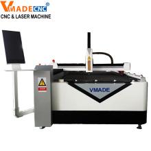 Machine de découpe laser à fibre de haute précision
