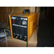Multi-function inverter welder