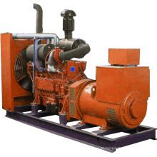 90kw Genset diesel com motor de Yuchai.