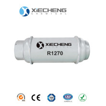 High-purity  Propylene R1270 for refrigerant