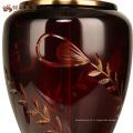 2017 новый дизайн ретро декоративная стеклянная ваза для домашнего декора