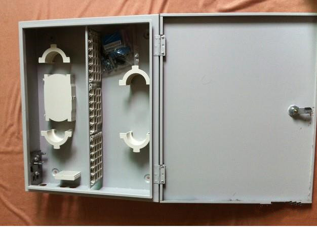 72 Core Fiber Conection Cabinet