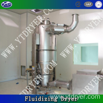 Pharmaceutical Fluidizing Drying Machine