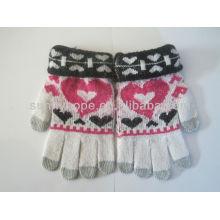 Mode-Touchscreen-Handschuhe