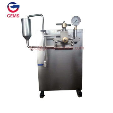Ketchup Disperser Homogenizer Emulsifying Mixer Machine