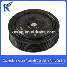 6pk denso автоматическая муфта компрессора кондиционера воздуха для VW