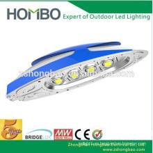 200W Lotes de estacionamiento Inducción de luz con UL, CE, CE-LVD, ETL, SAA