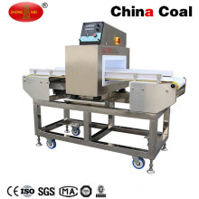 Gj-II Conveyor Metal Detector for Food Processing Industry