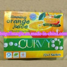 Healthy and Curvy Slimming Orange Juice (MJ-12+1 bags)