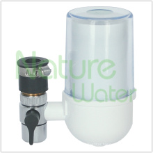 Faucet Water Filter for Sediment Removement