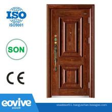 Modern design security doors in china