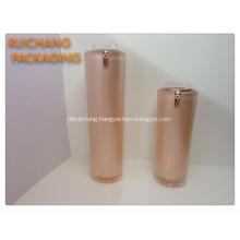 Cosmetic Acrylic Cream Bottles