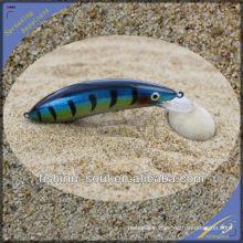 MNL018 9.5cm,13g Hard Plastic Minnow Fishing Lure