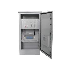 Controlador de señales de tráfico de intersección de máquinas de control adaptativo en red