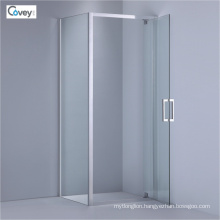6mm/8mm Glass Thickness Shower Cubicle /Sanitary Ware (Kw09/Kw09d)
