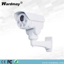 4X Zoom 2.0MP Keamanan IR Bullet PTZ Camera