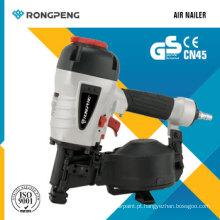 Rongpeng Cn45 3/4 de polegada para 1-3 / 4-Inch Nailer Coil Roofer