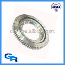 Large China slewing ring supplier