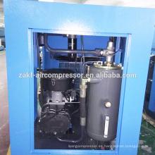 El compresor de la refrigeración del kompressor del aire de 50HP atornilla el secador de aire de las máquinas con el filtro
