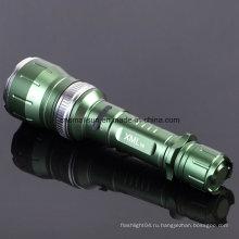 Вращающаяся фокусирующая светодиодная лампа с Ce, RoHS, MSDS, ISO, SGS