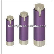 Botellas cosméticas airless