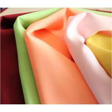 100% Polyester gewebt gedruckt Mini matt Kleid Stoff China Lieferanten