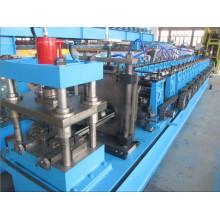 Máquina de formação de rolo de guia ferroviário (Double Row)