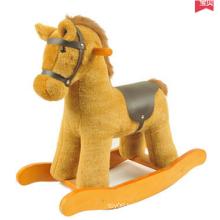 New Design Rocking Horse-British Pony
