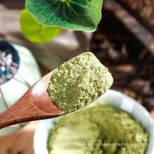 Hot Sale Food supplement Instant Natural Green Tea Matcha Powder
